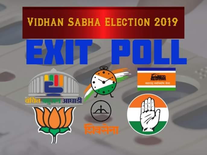 maharashtra assembly election 2019 Exit polls were falsified earlier | Maharashtra Election 2019; विविध एजन्सींचे एक्झिट पोल याआधी ठरले होते खोटे