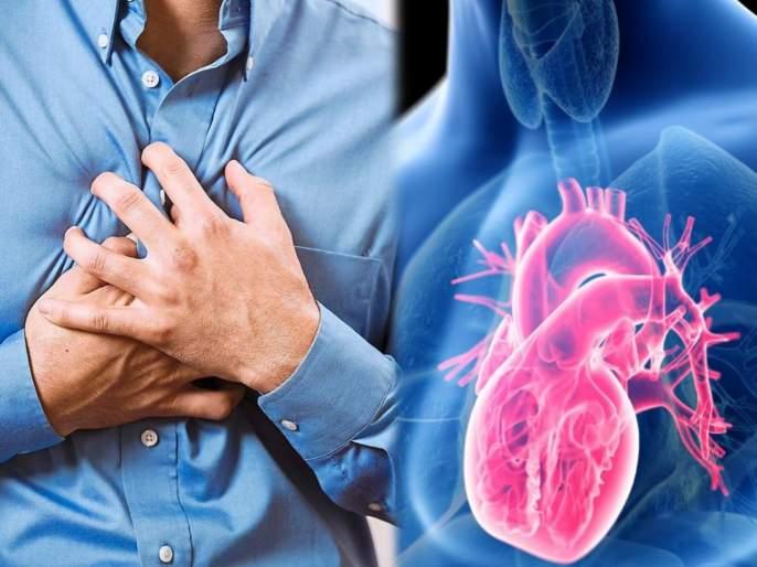 Sugar vs salt which has the greater impact on your heart health | हृदयासाठी अतिशय घातक आहेत रोज खाल्ले जाणारे 'हे' दोन पदार्थ, जीवालाही होऊ शकतो धोका...