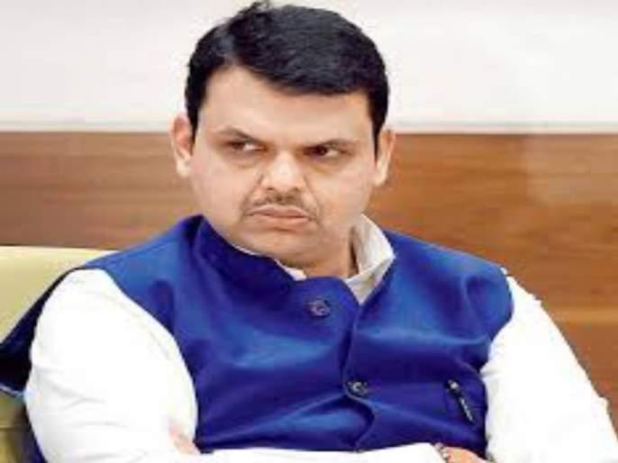 Mumbai foot over bridge collapse: CM Fadnavis orders for high level inquiry | Mumbai CST Bridge Collapse: संध्याकाळपर्यंत जबाबदारी कोणाची हे निश्चित करा- मुख्यमंत्री