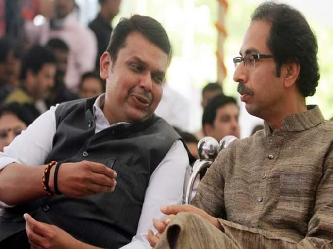 Shiv Sena-BJP join together, senior Sena leader statement | योग्य वेळ येताच शिवसेना-भाजपा एकत्र, सेनेच्या ज्येष्ठ नेत्याला विश्वास