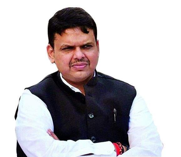 Petitioner fined two lakhs against Fadnavis | फडणवीसांविरुद्ध याचिकाकर्त्याला दोन लाखांचा दंड : हायकोर्टाचा निर्णय