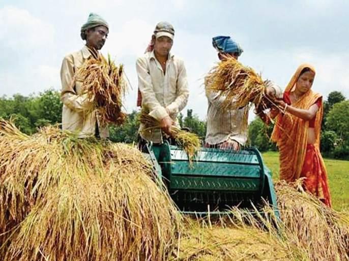 4000 declaration of cm shivraj in kisan samman nidhi and the state government | मध्य प्रदेशातील शेतकऱ्यांसाठी खूशखबर, आता सहा नाही तर दहा हजार मिळणार सन्मान निधी