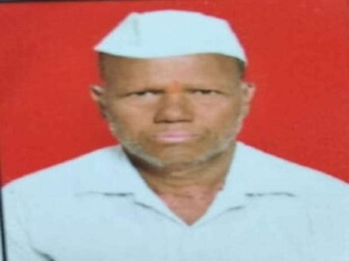 Farmer commits suicide after consolidating debt at Shulibhanjan | शुलीभंजन येथे कर्जबाजारीपणास कंटाळून शेतकऱ्याची आत्महत्या