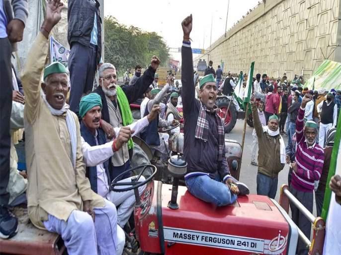 punjab sangroor moga republic day tractor march penalty farmers associations | २६ जानेवारीला ट्रॅक्टर मार्चमध्ये सामील न झाल्यास भरावा लागेल दंड, शेतकरी संघटनेची घोषणा