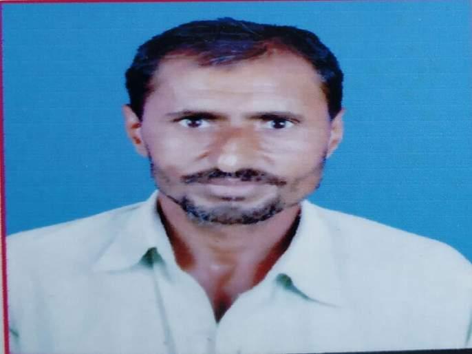 The death of the farmer due to lightning in Hingoli | हिंगोलीत अवकाळी पावसात वीज अंगावर पडून शेतकऱ्याचा मृत्यू