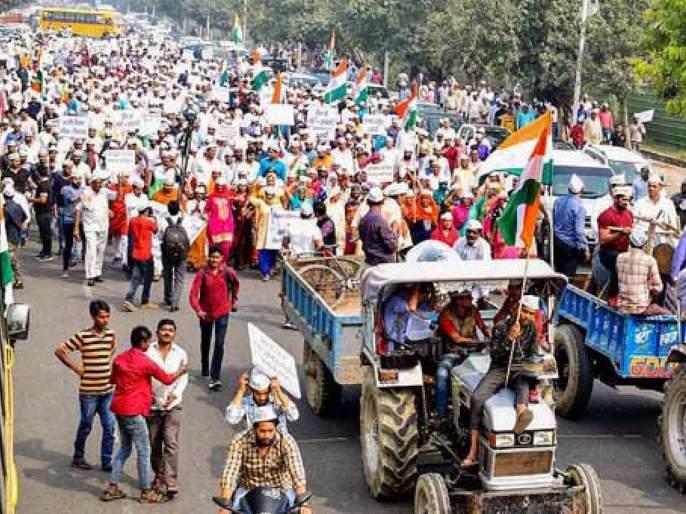 President Ram Nath Kovind gives assent to three farm bills passed by the Parliament | संसदेत संमत झालेल्या कृषी विधेयकांना राष्ट्रपतींची मंजुरी; विरोधक, शेतकऱ्यांचा विरोध निष्फळ