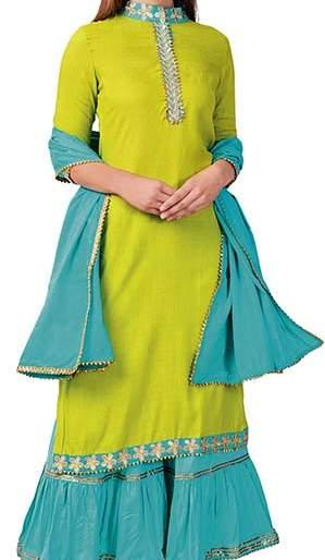 Fashion Fusion - New Diwali Shopping Trend   फॅशन फ्यूजन- दिवाळी शॉपिंगचा नवा ट्रेण्ड