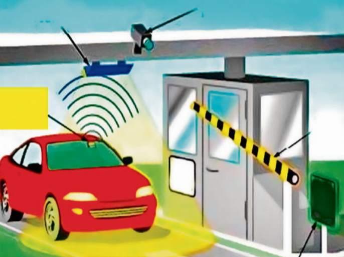 Fastag that loot tag? The toll goes twice on the highway | फास्टॅग की लूट टॅग?; पुणे-मुंबई द्रुतगती महामार्गावर दोनवेळा जातोय टोल
