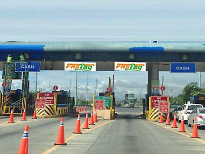 Fastag started on Bandra-Worli C-Link, six lanes in the first phase | वांद्रे-वरळी सी-लिंकवर फास्टॅग सुरू, पहिल्या टप्प्यात सहा मार्गिका