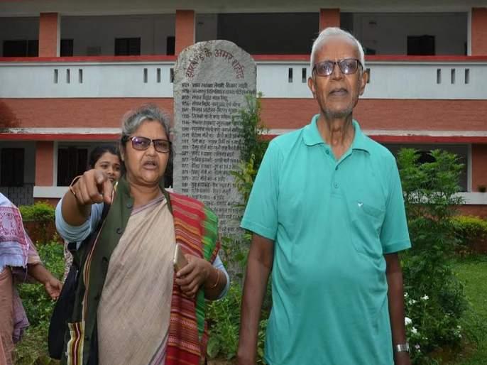 Pune police have conducted search at the residence of Stan Swamy in Jharkhand | कोरेगाव भीमा हिंसाचार प्रकरणी पुणे पोलिसांचा रांचीत फादर स्टेन स्वामीच्या घरावर छापा