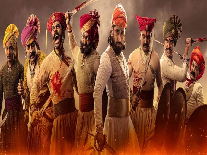 Marathi Movie Fatteshikast Box Office Collection   आतापर्यंत 'फत्तेशिकस्त' सिनेमाने केली इतक्या कोटींची कमाई