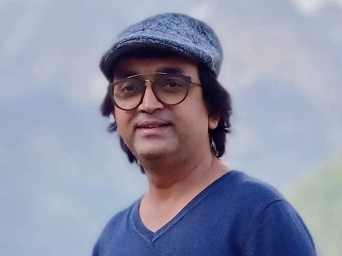 Unable to compare Baba's sacrifice - Cine director Viju Mane | बाबांच्या त्यागाची तुलना अशक्य- सिने दिग्दर्शक विजू माने