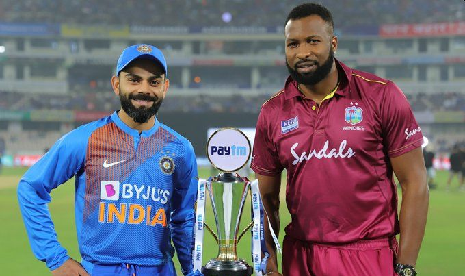 IND vs WI t20 live : india vs west indies first t20 match day 1 live news, updates, score and highlights in marathi: India ready for first win against West Indies; The match will start in Hyderabad | Ind vs WI, 1st T20 : भारताचा वेस्ट इंडिजवर दणदणीत विजय