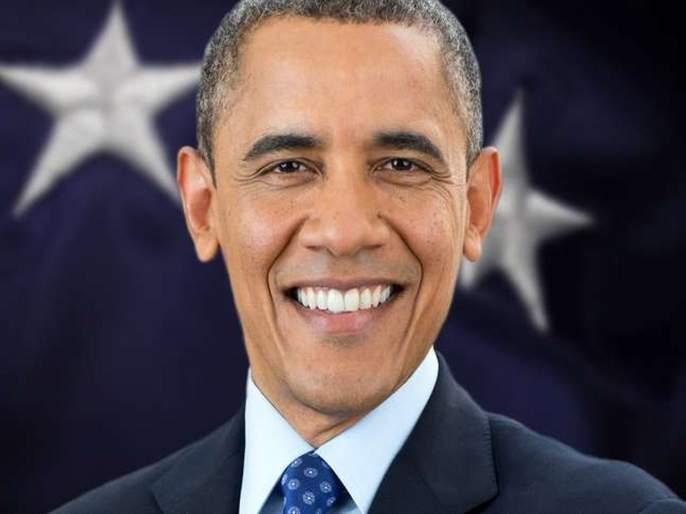 Non-violent movement is fine, but change requires continuity; Suggestions made by Barack Obama hrb   अहिंसक आंदोलन ठीक, पण बदलासाठी सातत्य हवे; बराक ओबामांनी केल्या सूचना