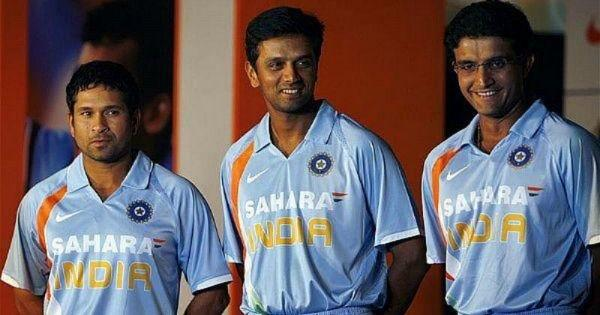 Saurav Ganguly to solve questions of players like Sachin Tendulkar, Rahul Dravid, VVS Laxman after becoming BCCI president | बीसीसीआयचा अध्यक्ष झाल्यावर गांगुली सचिन, द्रविड, लक्ष्मणसारख्या खेळाडूंचे प्रश्न सोडवणार
