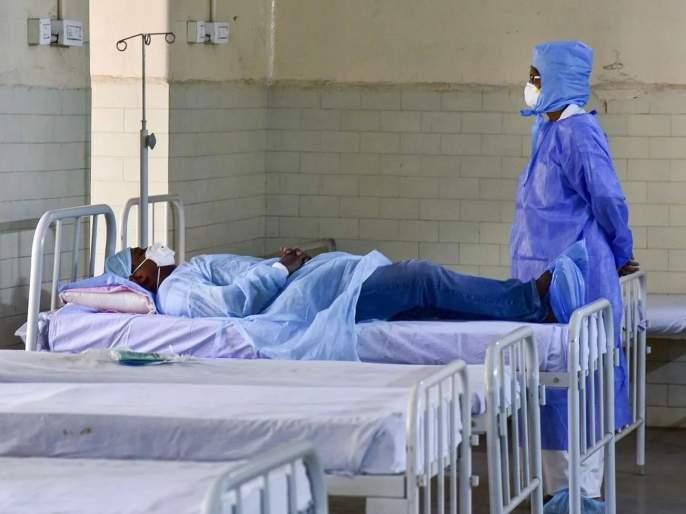 CoronaVirus 59 positive patient in Mumbai a day, total 77 found in maharashtra hrb   CoronaVirus चिंताजनक! मुंबईत दिवसभरात 59, तर राज्यात एकूण ७७ रुग्ण वाढले