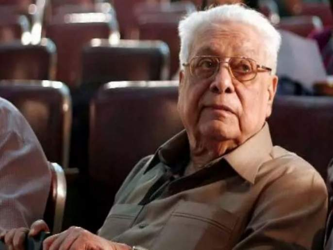 Renowned director Basu Chatterjee passed away   प्रख्यात दिग्दर्शकबासू चटर्जी कालवश