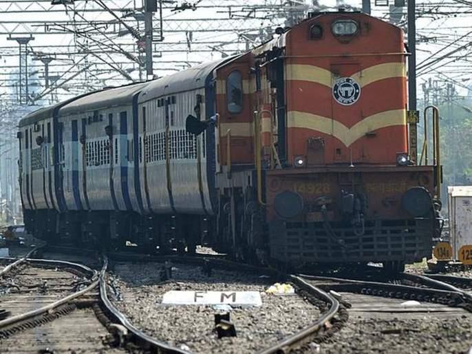 CoronaVirus Railways not giving concession to senior citizens hrb   रेल्वे ज्येष्ठ नागरिकांना मोठा धक्का देणार; घेतला मोठा निर्णय