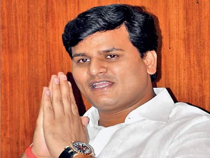 Maharashtra Election 2019: gave BJP supports is true, but...; Independent MLA Ravi Rana urged Sharad Pawar | महाराष्ट्र निवडणूक 2019: भाजपाला पाठिंबा दिला खरा, पण...; अपक्ष आमदार रवी राणा यांचे शरद पवारांना साकडे