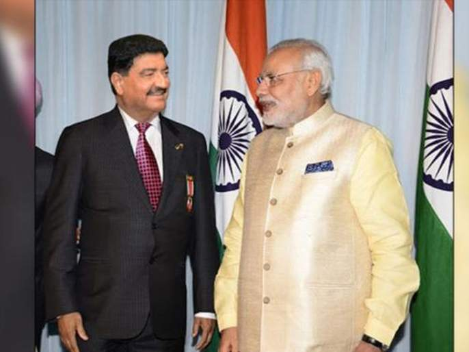 Indian businessman BR Sheatty will sell a multi-billion dollar company for only Rs 73 | रावाचा रंक! अब्जावधींची कंपनी केवळ ७३ रुपयांत विकणार हा भारतीय उद्योगपती