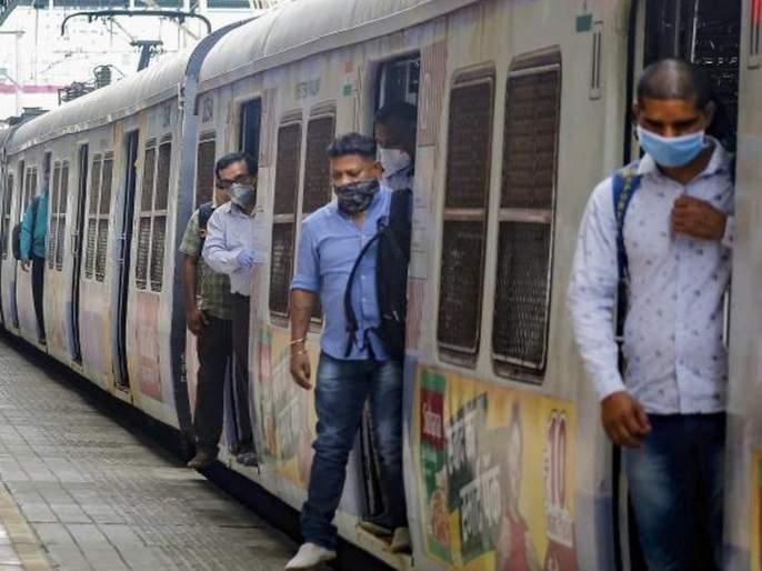 Mumbai local likely to close again for commuters because of coronaVirus ; Signs of Vijay Vadettiwar | Mumbai Local: मुंबई लोकल सामान्यांसाठी पुन्हा बंद होण्याची शक्यता; विजय वडेट्टीवारांचे संकेत