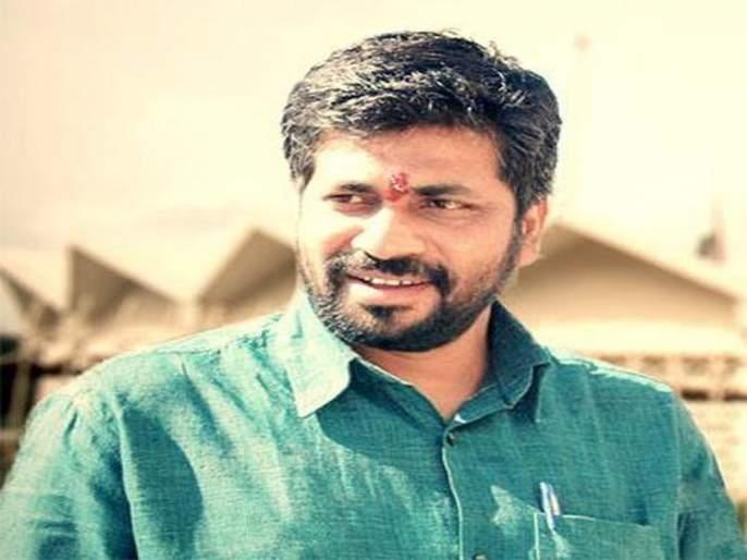 will continue fight for farmers; Bacchu kadu went to support shiv sena on Raj bhavan | महाराष्ट्र निवडणूक : शेतकऱ्यांसाठी संघर्ष सुरूच ठेवणार; बच्चू कडू पोहोचले राजभवनावर