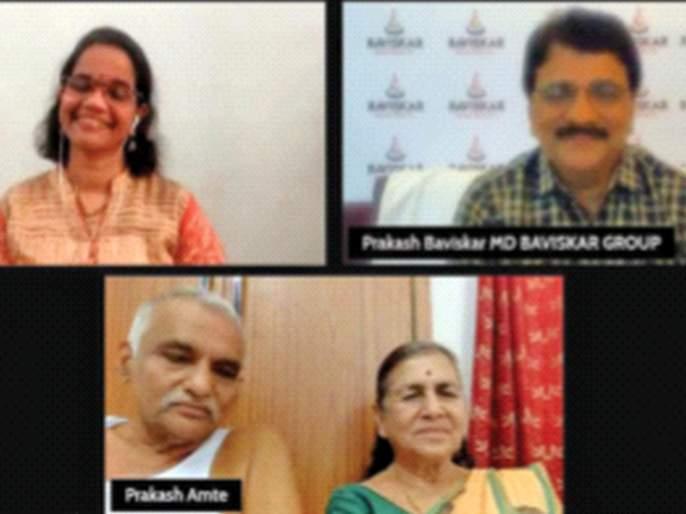Man makes money, but does not get satisfaction: prakash amte | माणूस पैसे कमावतो, पण समाधान मिळत नाही