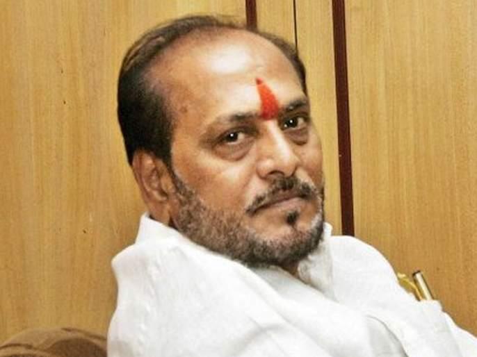 Ramdas Kadam directly calls devendra Fadnavis as a 'caretaker CM' Of Maharashtra | ...अन् रामदास कदमांनी फडणवीसांना थेट 'काळजीवाहू मुख्यमंत्री' संबोधले