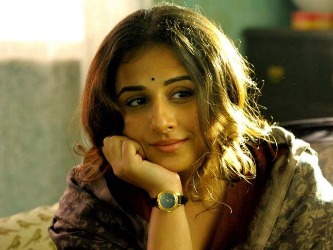 vidya balan opened up about the worst experiences she has had to face in her film career   विद्या बालनला एकटीला रूममध्ये घेऊन गेला दिग्दर्शक आणि...