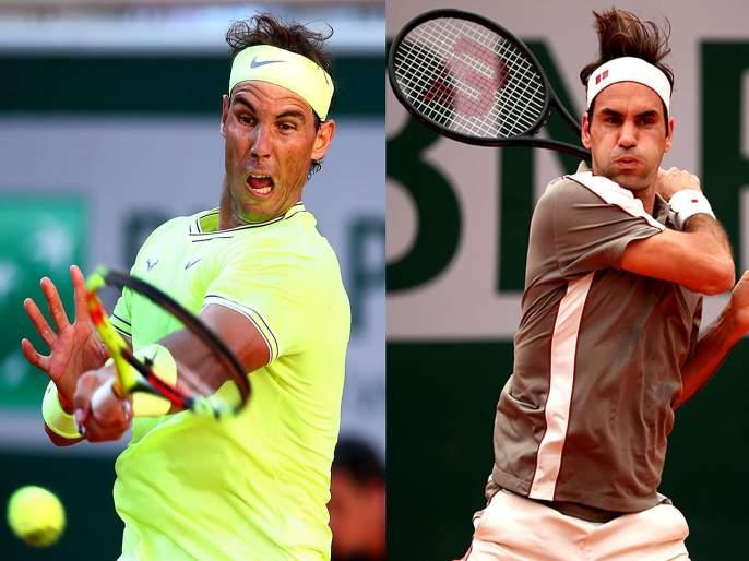 Roger Federer to face Rafael Nadal in French Open semi-finals, not easy for federer | नदालशी सामना म्हणजे पराभव; फ्रेंच ओपनमध्ये फेडररसाठी समीकरण