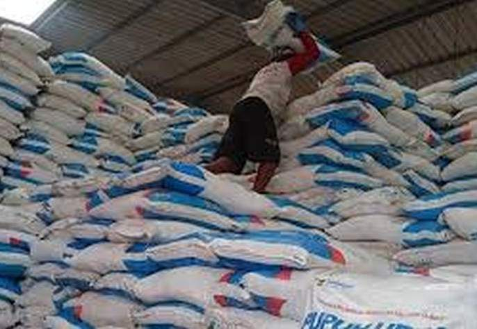 Inflation reached a tipping point; Fertilizer price increased by Rs. | महागाईची हद्द झाली; खताचे दर अडीचशे रुपयांनी वाढले!