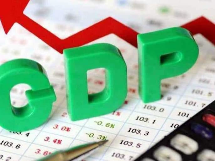 Economic growth slows to 11-year low   आर्थिक विकासदर ११ वर्षांतील नीचांकी मार्च अखेरची स्थिती