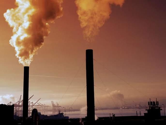 ... Until then, no action program for clean air will be successful! | ...ताेपर्यंत स्वच्छ हवेसाठीचा कोणताही कृती कार्यक्रम यशस्वी होणार नाही!