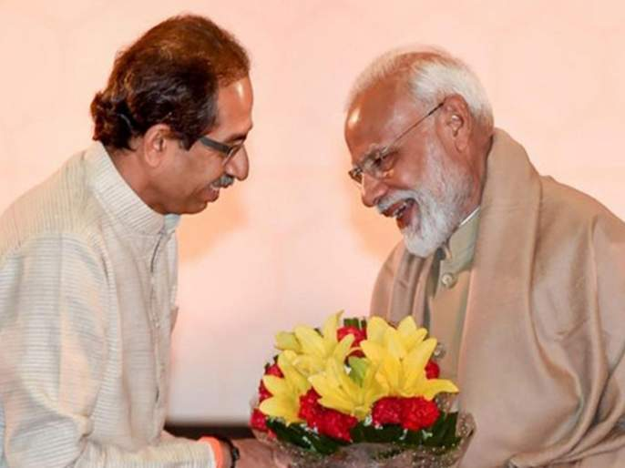 Chief Minister Uddhav Thackeray's delhi visit schedule declared; will meet Sonia Gandhi soon after narendra Modi | शिवसेना यूपीएत जाणार?; उद्धव ठाकरे पहिल्यांदाच सोनिया गांधींच्या भेटीला
