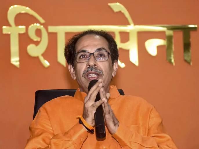 Anil Rathore's passing is a big hit to Shiv Sainiks; Tribute from Uddhav Thackeray | अनिल राठोड गेले हा शिवसैनिकांवर मोठा आघात; मुख्यमंत्री उद्धव ठाकरेंकडून श्रद्धांजली
