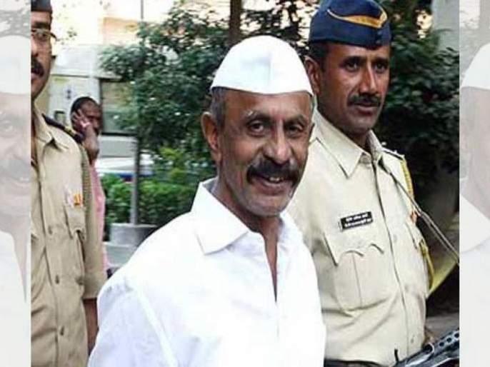 Arun Gawli on 28 days Furlough Leave again | अरुण गवळीला पुन्हा 28 दिवसांची रजा