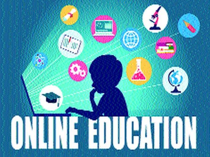Are students and parents ready for online learning?   ऑनलाइन शिक्षणासाठी विद्यार्थी, पालक तयार आहेत का?