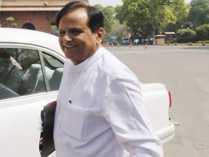 Ahmed Patel's role in strengthening the Congress; PM Narendra Modi expressed his condolences | काँग्रेस मजबूत करण्यात अहमद पटेलांची महत्वाची भूमिका; पंतप्रधान नरेंद्र मोदींकडून शोक व्यक्त