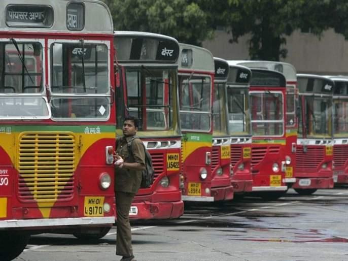 ... Mumbai's Lifeline will stop, 'best' employees will strike again From 6 august | ... तर 6 ऑगस्टपासून मुंबईची 'बेस्ट' लाईफलाईन बंद, कर्मचारी पुन्हा संपावर