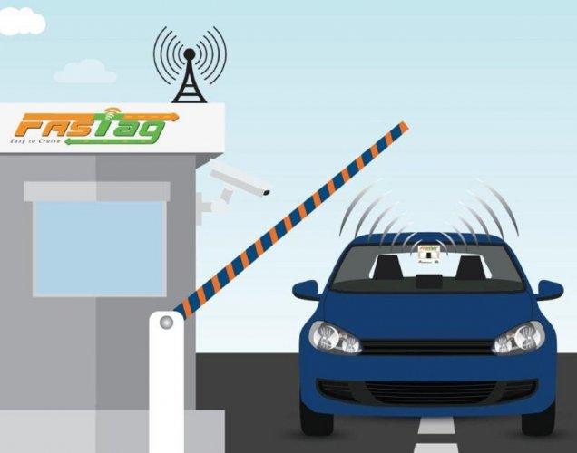 Beware of vehicle holders; Fastag only if you are traveling by highway! | वाहनधारकांनो सावधान; महामार्गावरुन प्रवास करताय तर फास्टॅग हवाच !