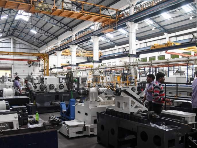Turnover limit for medium enterprises is now 250 crores | मध्यम उद्योगांसाठी उलाढाल मर्यादा आता २५० कोटींची