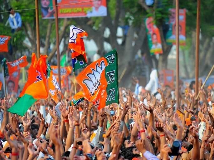 Over 100 Filmmakers Urge People Not to Vote for BJP in lok sabha election 2019 | Lok Sabha Election 2019: भाजपाविरोधात सिने कलाकारांचा एल्गार; मत न देण्याचं आवाहन