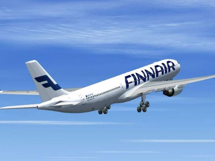 After 25 years, Finnair to stop flying to Goa | स्कँडेनेव्हियन राष्ट्रांच्या पर्यटकांची बाजारपेठही गोवा गमावणार
