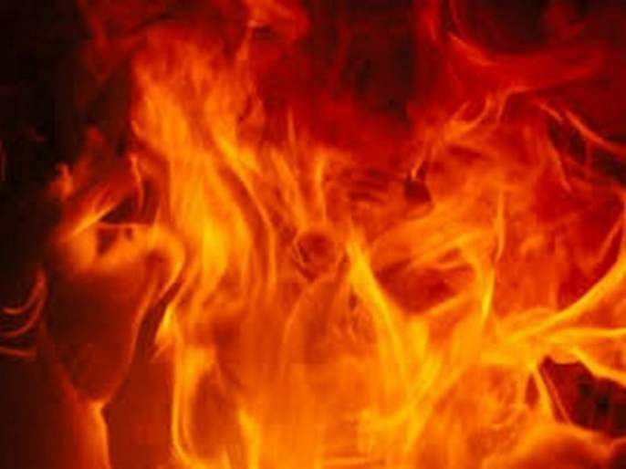 Fire in Hinjewadi Weirock Lighting System Company   हिंजवडीत कंपनीला लागलेल्या आगीत कोट्यवधींचे नुकसान; दहा तासानंतर आग आटोक्यात
