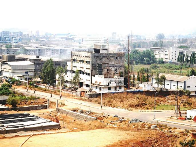 Fire audit at factories in Ambarnath, Badlapur to name only | अंबरनाथ, बदलापूरमधील कारखान्यांमध्ये फायर ऑडिट केवळ नावापुरतेच