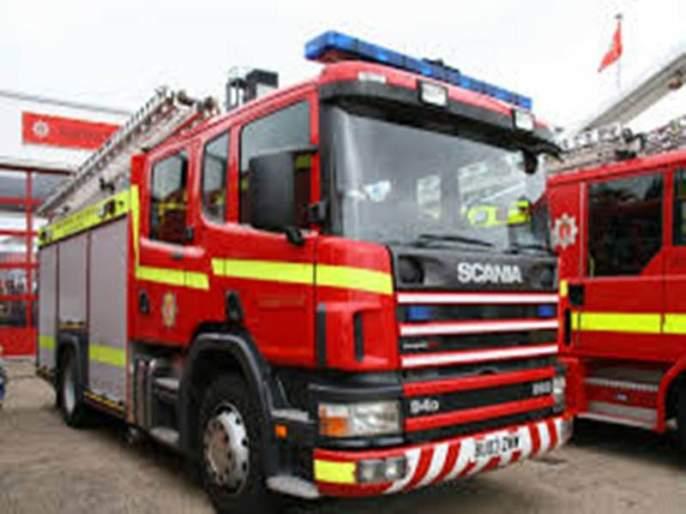 The Brigade, the first municipality in the country, will appear in the fiery fire brigade | ठामपाच्या अग्निशमन दलात दिसणार महिला ब्रिगेड, देशातील पहिलीच महापालिका