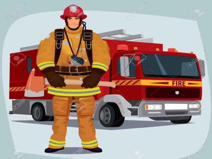 City security relies on untrained firefighters | शहराची सुरक्षा अप्रशिक्षित अग्निशमन कर्मचाऱ्यांच्या भरोशावर; ९० टक्के कर्मचाऱ्यांना प्रशिक्षण नाही