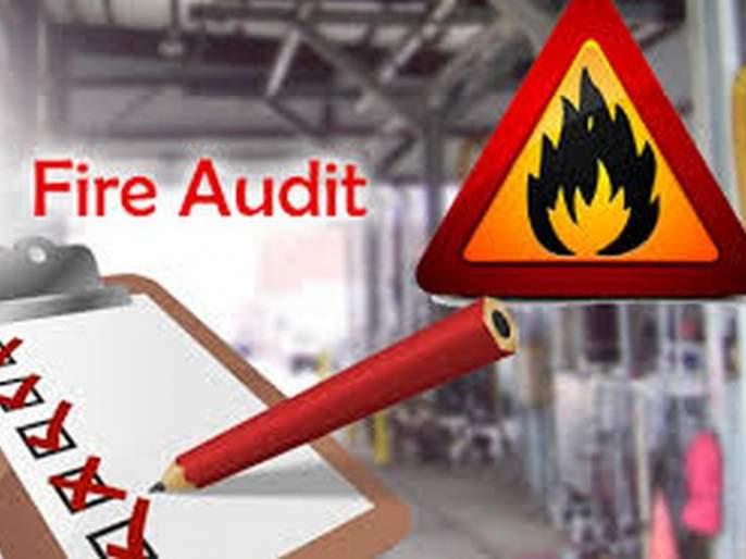 Pending 'fire audit' question of Coaching classes in Washim | शिकवणीवर्गांच्या 'फायर आॅडिट'चा प्रश्न प्रलंबित!