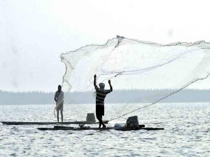 The tide of conflict began during the fishing season, threatened by persecutors   मत्स्य हंगामातच सुरू झाली संघर्षाची लाट, पर्ससीनधारकांकडून धमकी