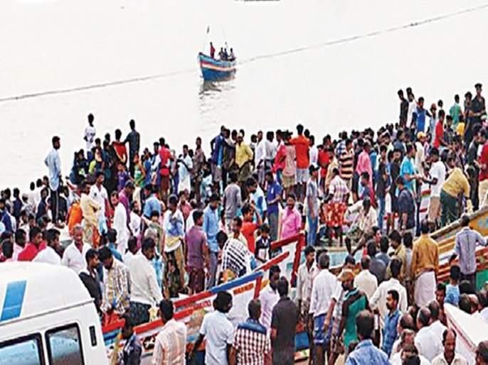 Take urgent action on the PassNet Fishing | पर्सनेट मासेमारीवर तातडीने कारवाई करा
